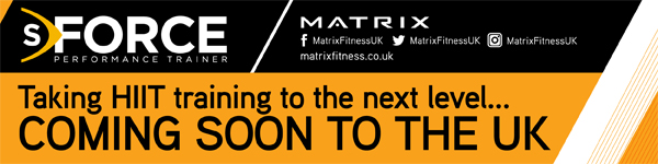 Matrix Fitness UK