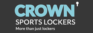 Crown Sports Lockers: Lockers/interior design
