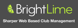 Brightlime: Club management software